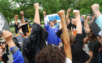 Press Release: DC Government Must Stop Delays and Step Up to Help Student Loan Borrowers