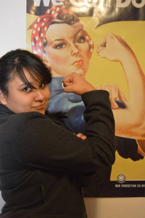 Finding My Voice: Yanely Perez on a Summer with DC Jobs with Justice
