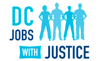 DC Jobs With Justice Resolution in Support of Inauguration Protesters