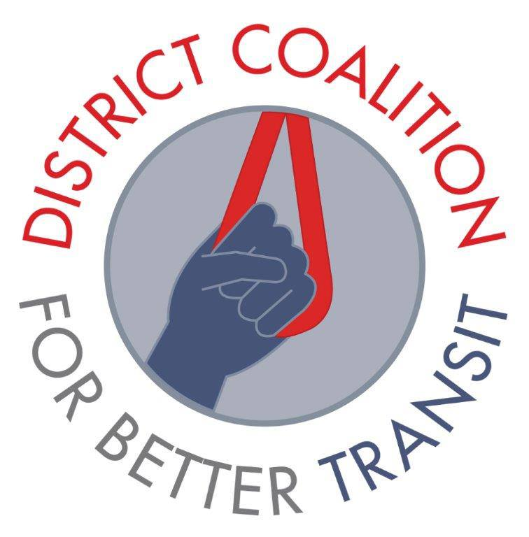 District Coalition For Better Transit