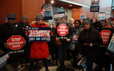 """Community Organizations & Labor Leaders Call on Chairman Mendelson to Renounce """"Moratorium"""""""