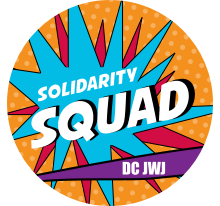 How to request support from the Solidarity Squad