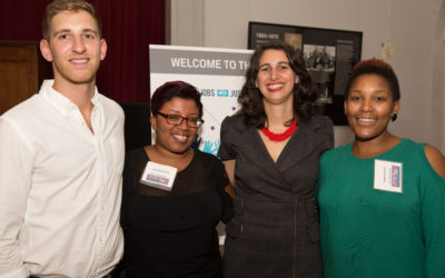 DC Jobs With Justice Seeks Lead Organizer