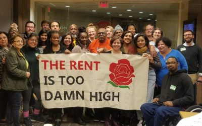 Reclaim Rent Control