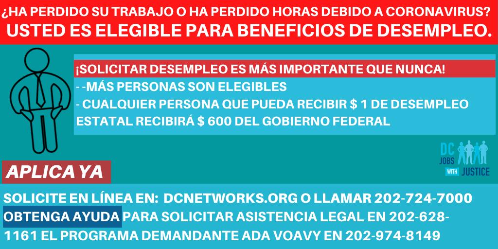 JWJ Webinar 2 - UI [SPANISH]