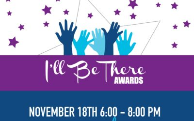 I'll Be There Awards 2020 – Virtual